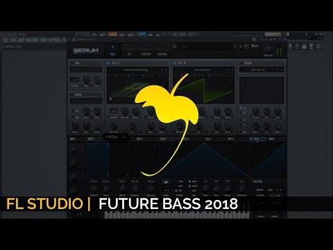 How To Make Future Bass (2018)