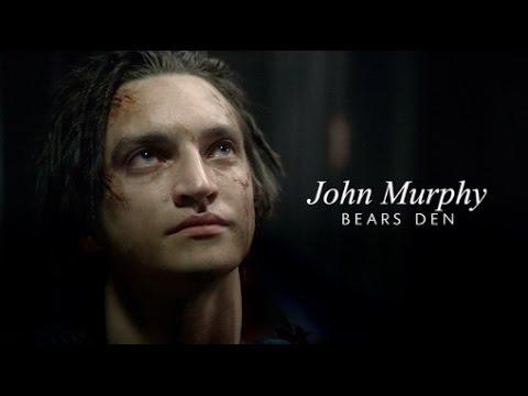 John Murphy || bears den