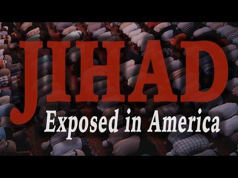 Jihad Exposed in America
