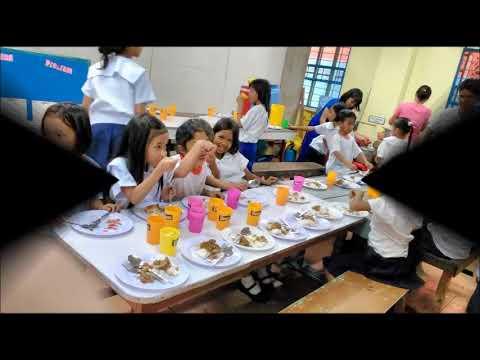 MOISES SALVADOR ELEMENTARY SCHOOL