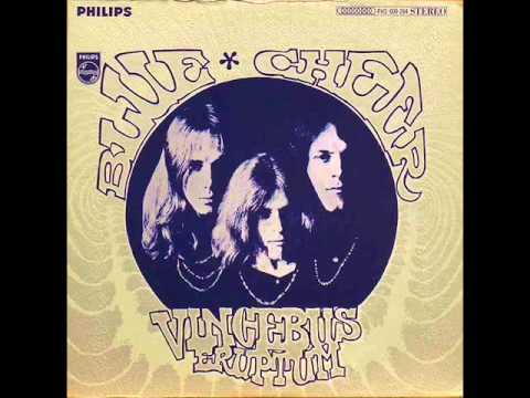 Classic Rock Blue Cheer - Rock Me Baby (1969) kacobb3