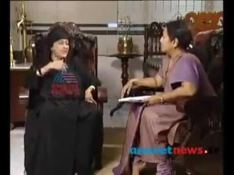 इस्लाम लाने के बाद डॉ. कमला सुरैया जी का पहला इंटरव्यू उम्मते नबी