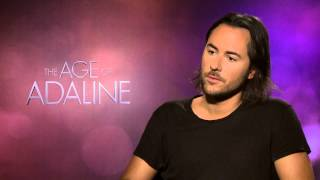 Director Lee Toland Krieger Takes You Backstage With THE AGE OF ADALINE