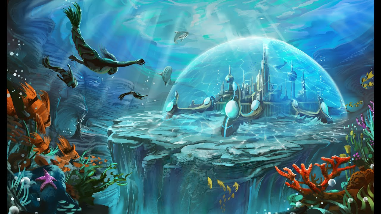 mystery of the platos island paradise atlantis