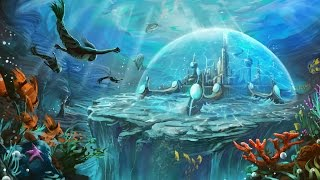 Atlantis, the lost city of dreams and advanced technology (English Documentary)
