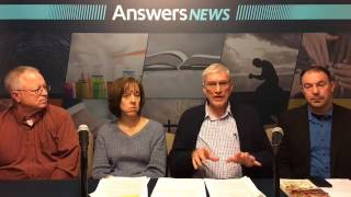 Answers News - January 19, 2017