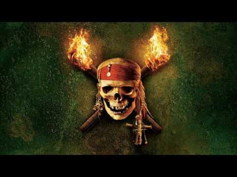 Pirates of the caribbean ringtone bass