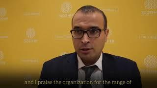 Tarik Sissou - Ministry of Moroccans residing abroad part 4
