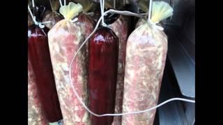 Холодные закуски мясные:Как я брал язык,или колбаса Языковая