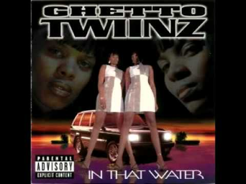 Ghetto Twiinz ''Yeagie Yah''