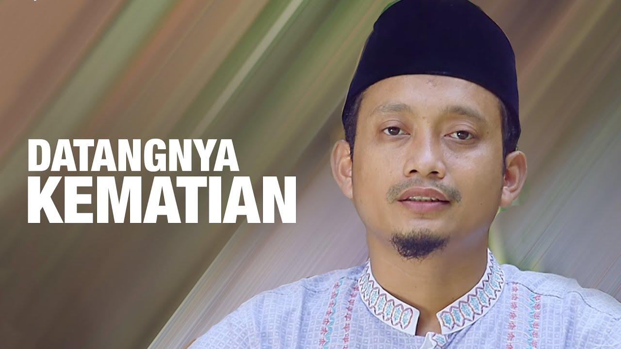 Ceramah Singkat Datangnya Kematian Ustadz Ulin Nuha Youtube