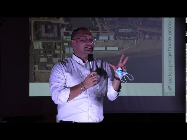 Intervento di Guido Castelli, evento del 13-09-2020 a San Benedetto del Tronto