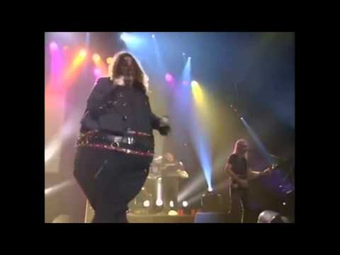 """Weird Al"" Yankovic Live! - Fat"