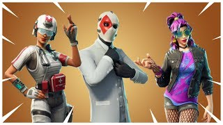 Upcoming Cosmetics found in the Patch v5.40 files - Fortnite New Update