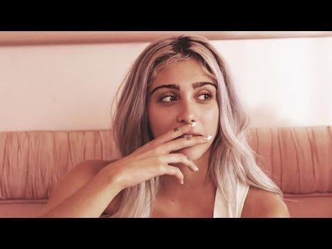 Madonna's Daughter, Lourdes 'Lola' Leon, Makes Stunning Modeling Debut