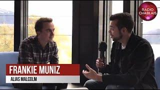 Interview de Frankie Muniz ''Malcolm'' par Lou