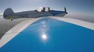Volo Acrobatico ACRO Aerobatic Training CAP 10 C Reggio Emilia