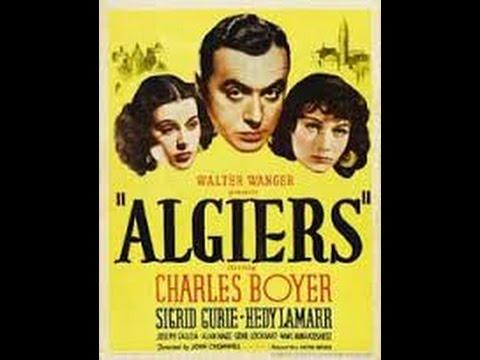 Algiers Movie HD Full Length English