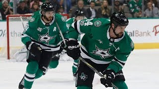 Stars and Nashville Game Five Reviewed