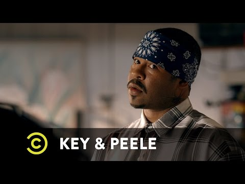 Thumbnail: Key & Peele - Loco Gangsters - Uncensored