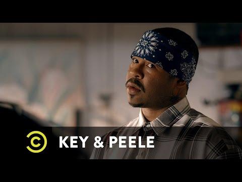Key &amp Peele - Loco Gangsters - Uncensored