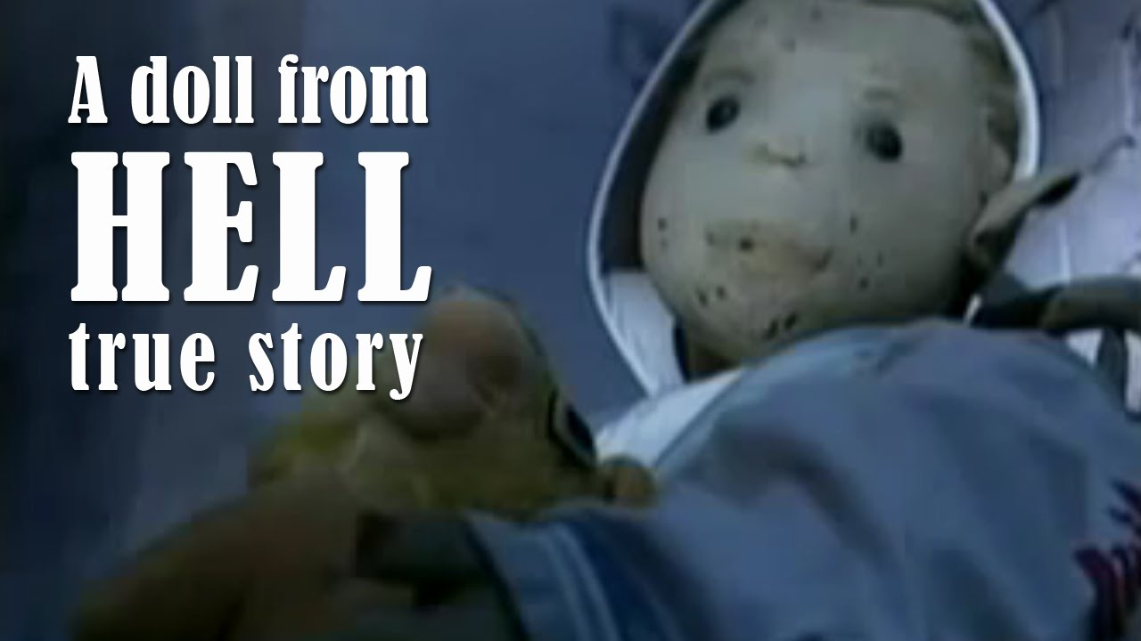 scary videos a doll from hell true story daily scary ghosts caught on tape scary videos. Black Bedroom Furniture Sets. Home Design Ideas
