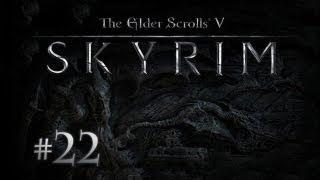 The Elder Scrolls V: Skyrim с Карном. Часть 22 [Откос Крегвеллоу]