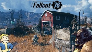 EXPLORING THE WORLD OF FALLOUT 76!