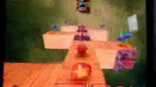 Roll Away Solution (PS1) Levels 21-25