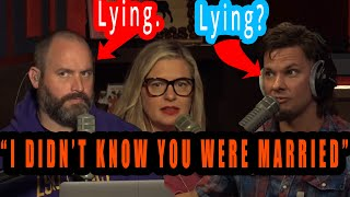 Body Language Drama: THEO VON vs TOM SEGURA and Christina #THEOGATE UNCOVERED