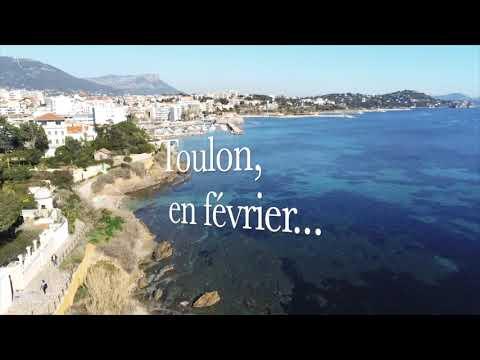 Les Plages du Mourillon (Toulon de Coeur)