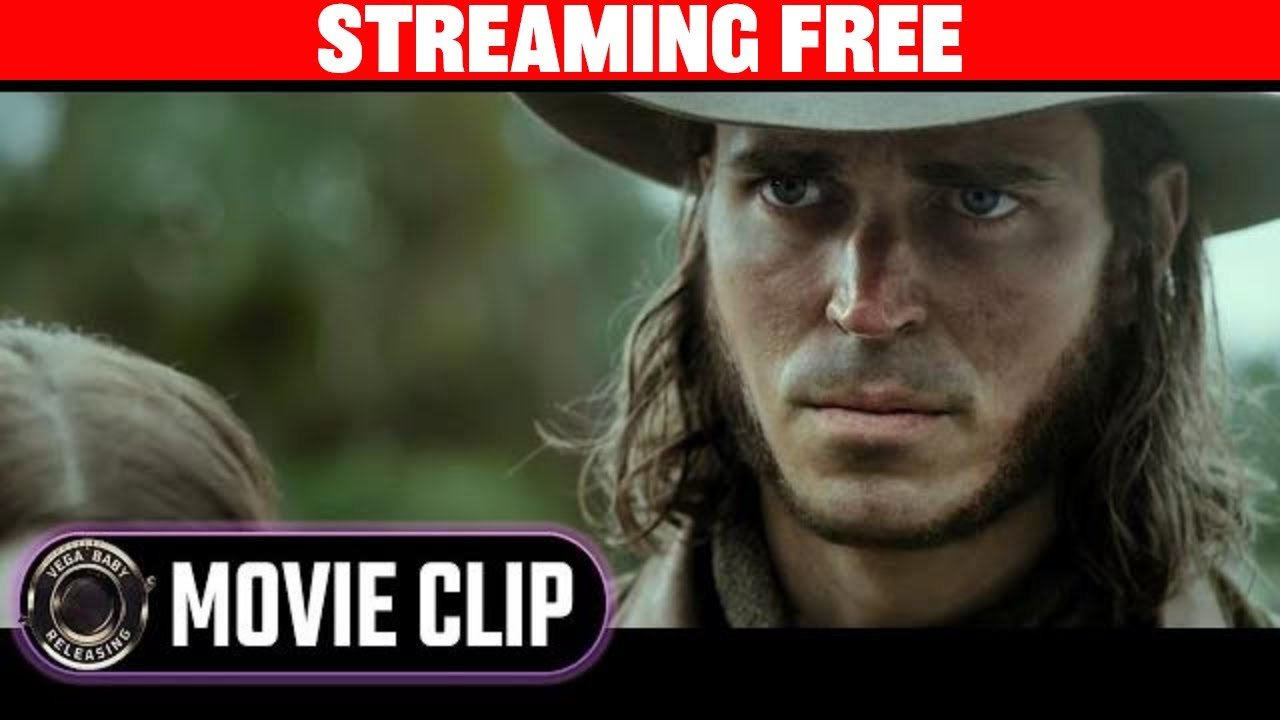 Download The Legend of Ben Hall // An outlaw's one weakness