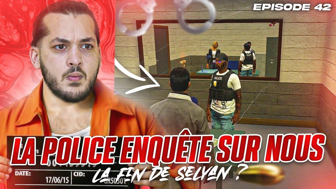 Download La police enquête sur nous ! Le début de la fin ? (Episode 42)
