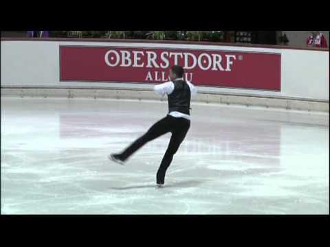 Oberstdorf 2015 - Gold Men I Free Skating