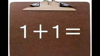 考えるのでなく、見てるだけの算数です。 『感覚的にわかる』が、子供の...
