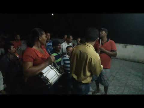 Reis no Jatobá 2020 - Turma de Badeco - Entrada na Igreja - Condeúba-Bahia