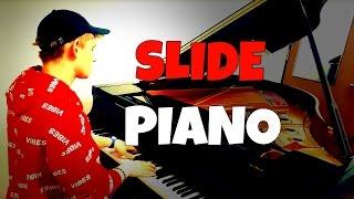 Calvin Harris - Slide ft. Frank Ocean, Migos   Ti$hler Cover