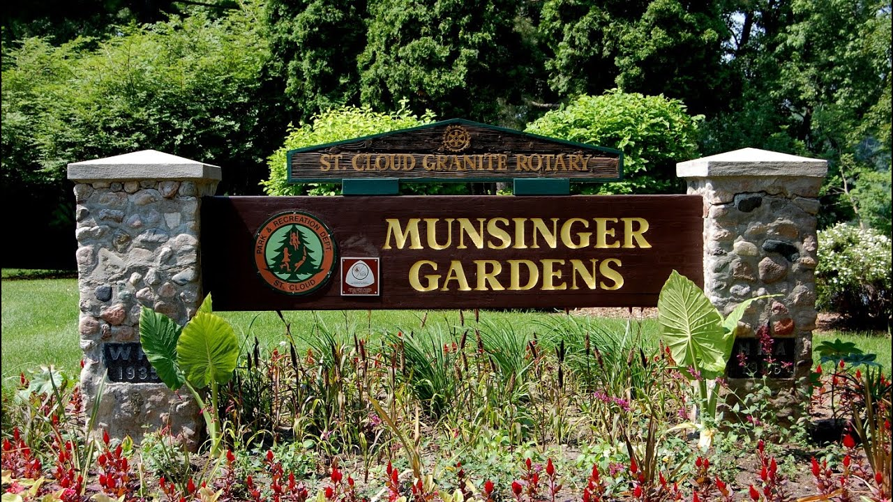Munsinger Gardens Thinking Out Loud Ed Sheeran Youtube