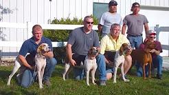 2014 UKC Coonhound World Championship
