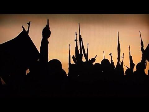 Escape From ISIS - Szökés az ISIS-től - Dispatches Channel 4 [magyar felirattal]