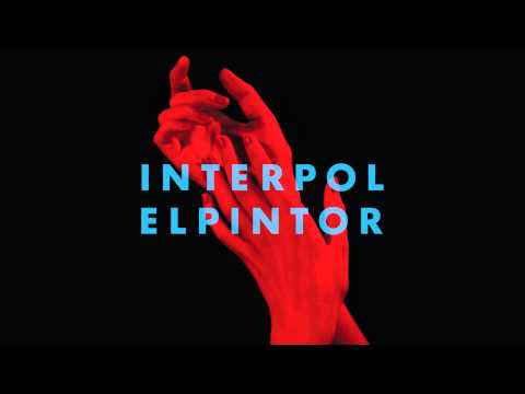 Interpol - Tidal Wave