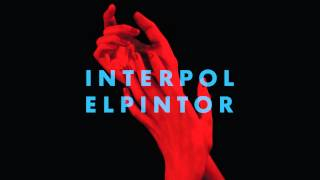 Interpol - Tidal Wave