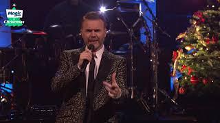 Gary Barlow - Incredible: Magic of Christmas 2020
