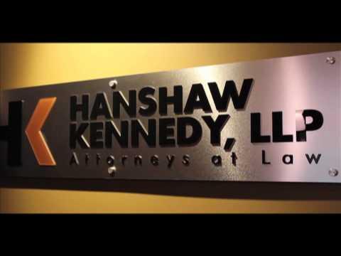 Hanshaw Kennedy LLP:  Hastings Hanshaw