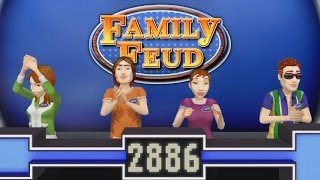 Family Feud 2010 | 15.3.2014 | se Strikem a Viperem