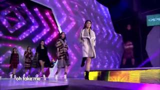 TEAM H - Take me on Muse Dress full version