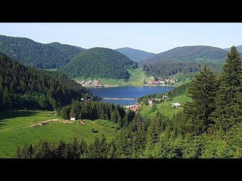 Bringával a Királyhegytől a Dobsinai bércekig 2011.07.09. (Slovakia) HD 1080p.mp4