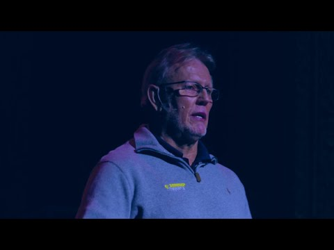 How a Triathlon Turned One City into the Choice of Champions | Fred Sommer | TEDxEustis