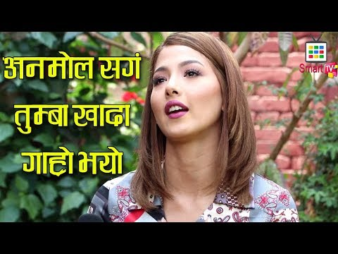 Samragyee खोलिन् यस्तो राज  || Interview with Samragyee RL Shah || Special with Timi Sanga