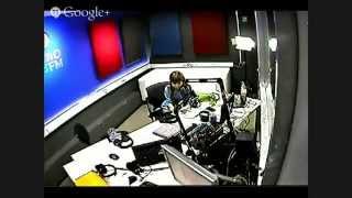 Маргоша в прямом эфире radiokidsfm